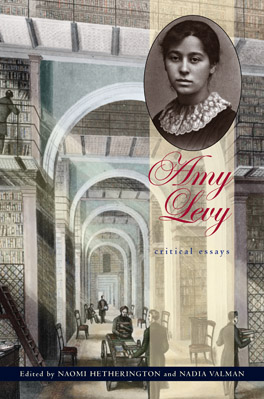 Cover of 'Amy Levy'