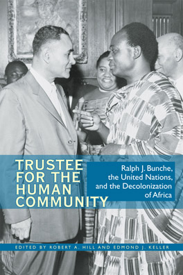 Cover of Trustee for the Human Community