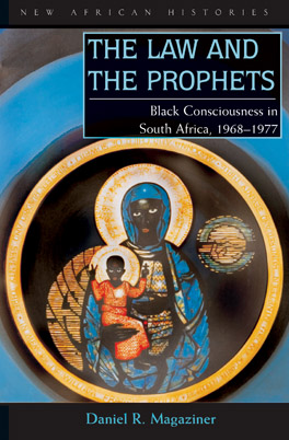 Cover of 'The Law and the Prophets'