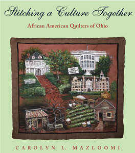 Cover of 'Stitching a Culture Together'
