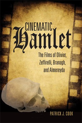 Cover of 'Cinematic Hamlet'
