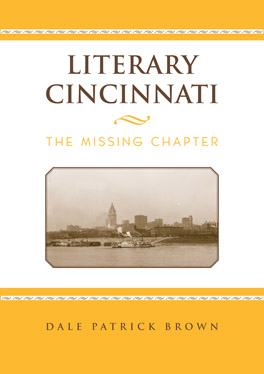 Cover of Literary Cincinnati
