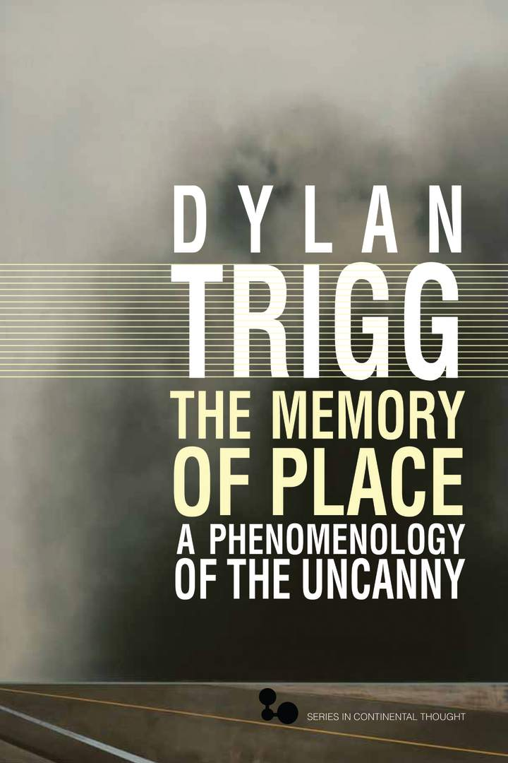 Cover of 'The Memory of Place'