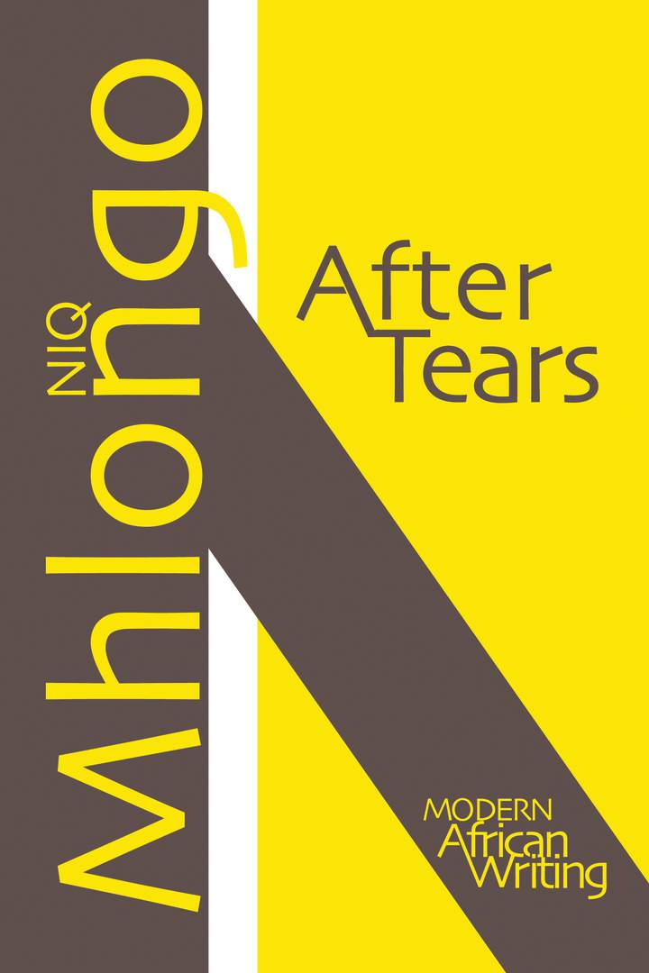 Cover of 'After Tears'
