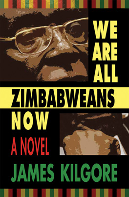 Cover of 'We Are All Zimbabweans Now'