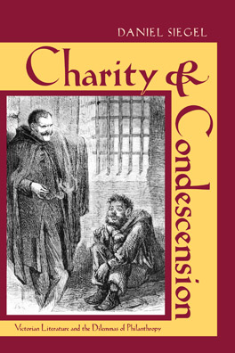 Cover of 'Charity and Condescension'