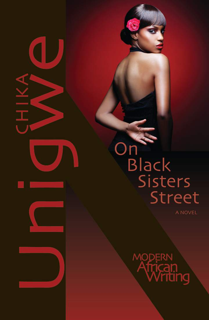 Cover of On Black Sisters Street
