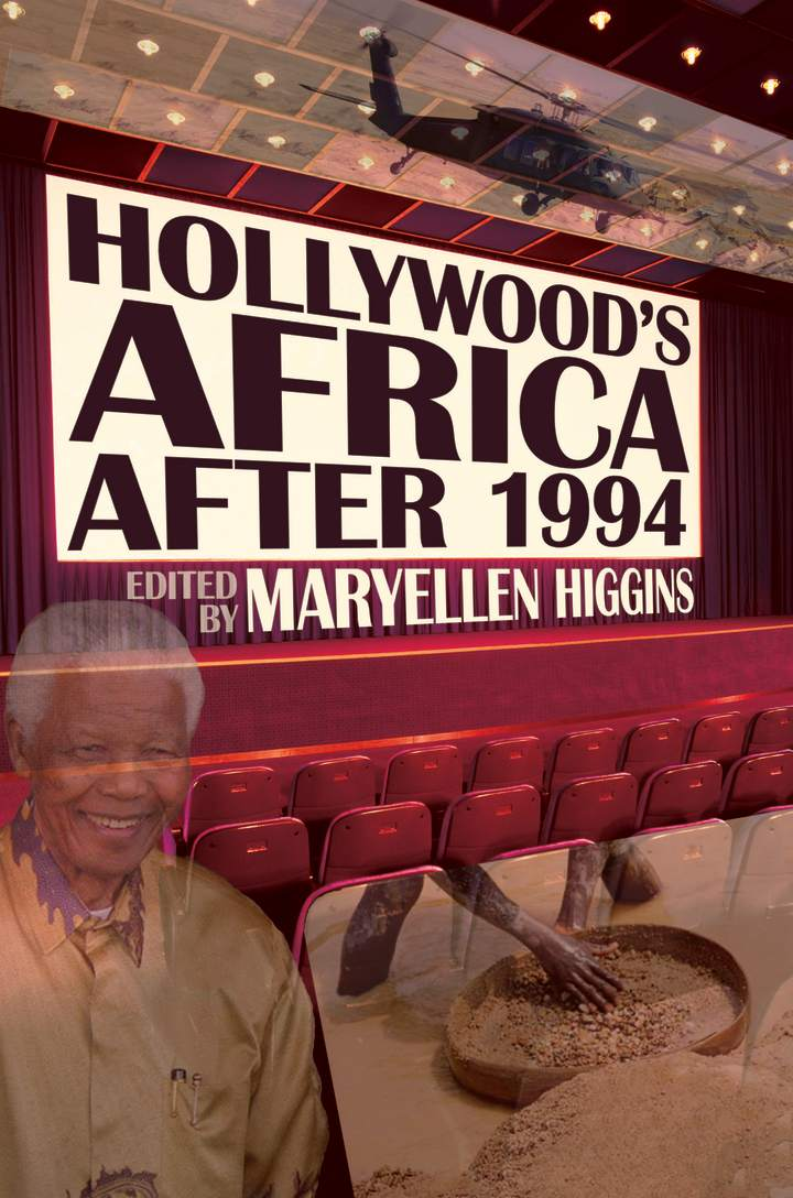 Cover of 'Hollywood's Africa after 1994'