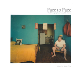 Cover of 'Face to Face'