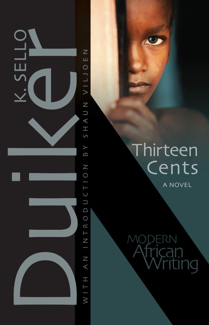 Cover of 'Thirteen Cents'