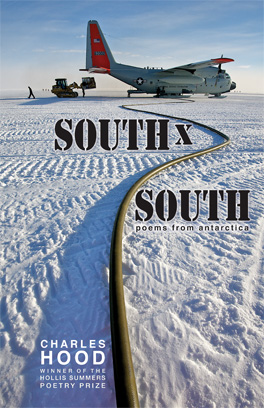 Cover of 'South × South'