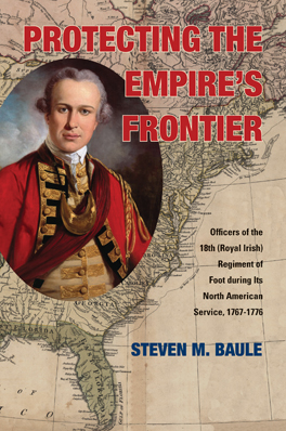 Cover of 'Protecting the Empire's Frontier'