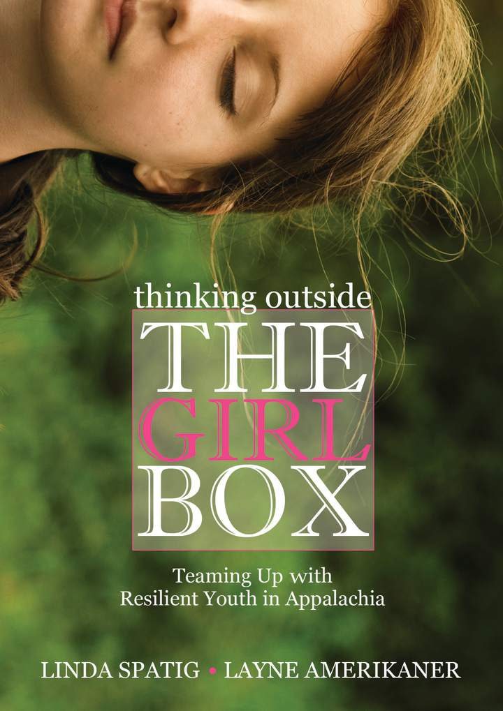 Cover of 'Thinking Outside the Girl Box'