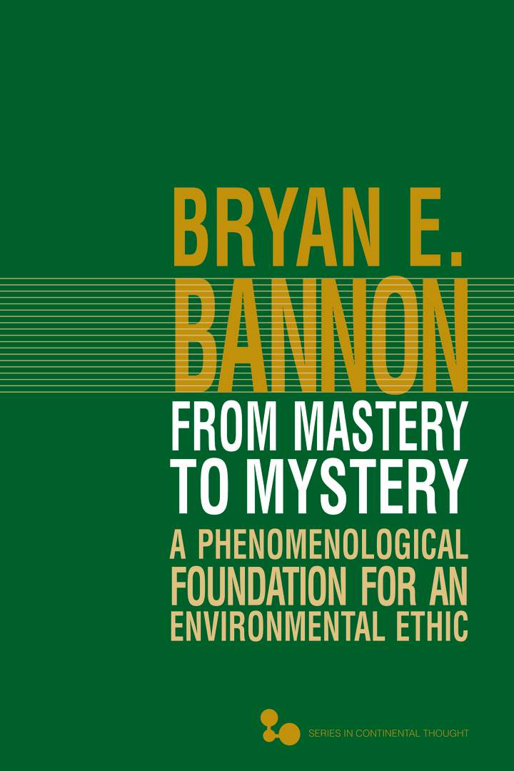 Cover of 'From Mastery to Mystery'