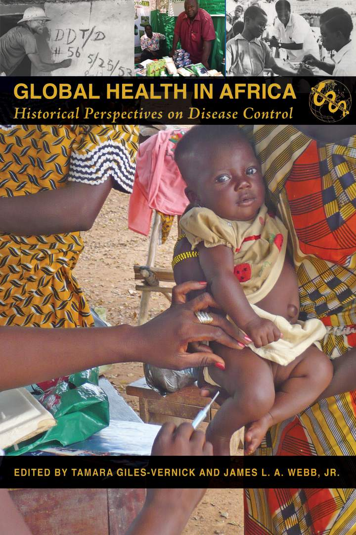 Cover of Global Health in Africa