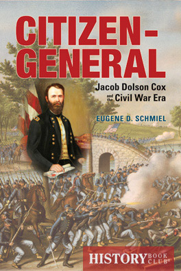 Cover of 'Citizen-General'
