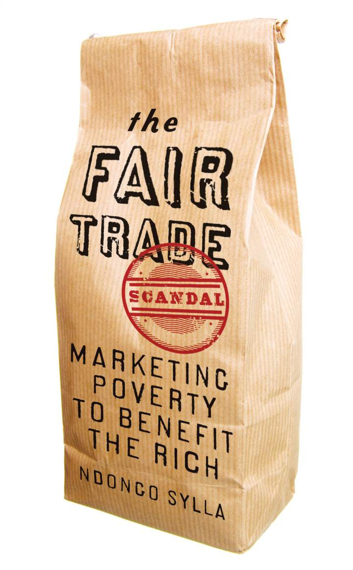 Cover of 'The Fair Trade Scandal'