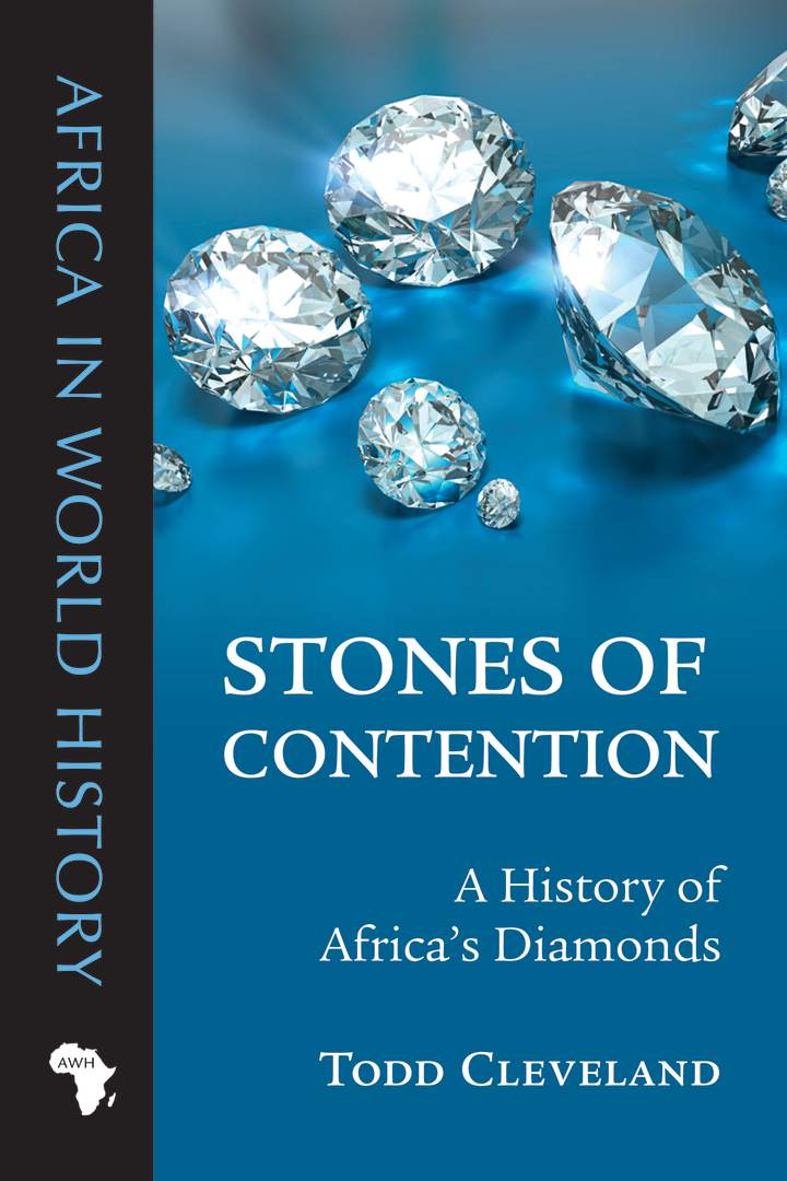 Cover of Stones of Contention