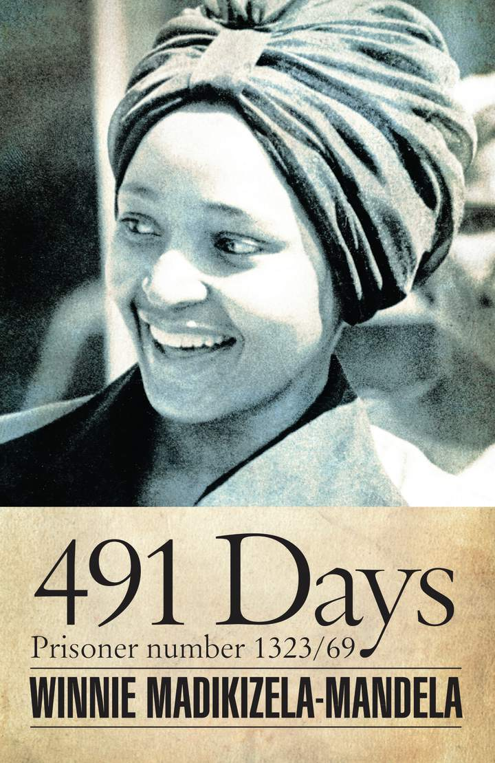 Cover of 491 Days