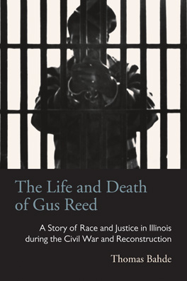 Cover of The Life and Death of Gus Reed