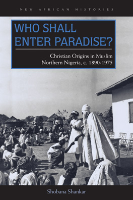 Cover of Who Shall Enter Paradise?
