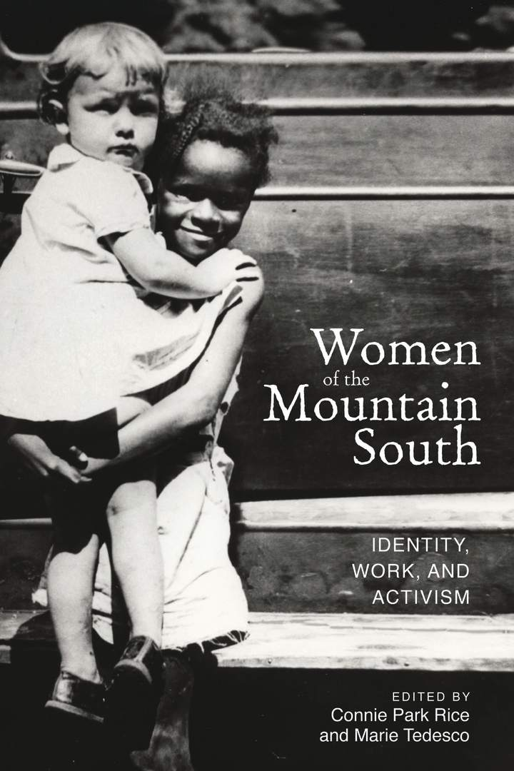 Cover of 'Women of the Mountain South'
