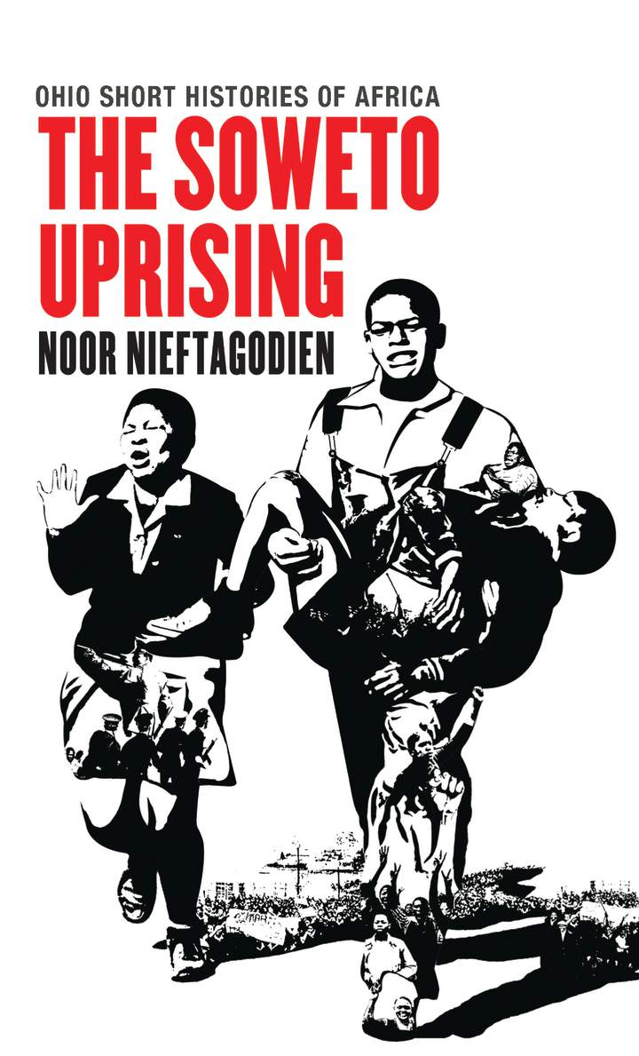 Cover of The Soweto Uprising
