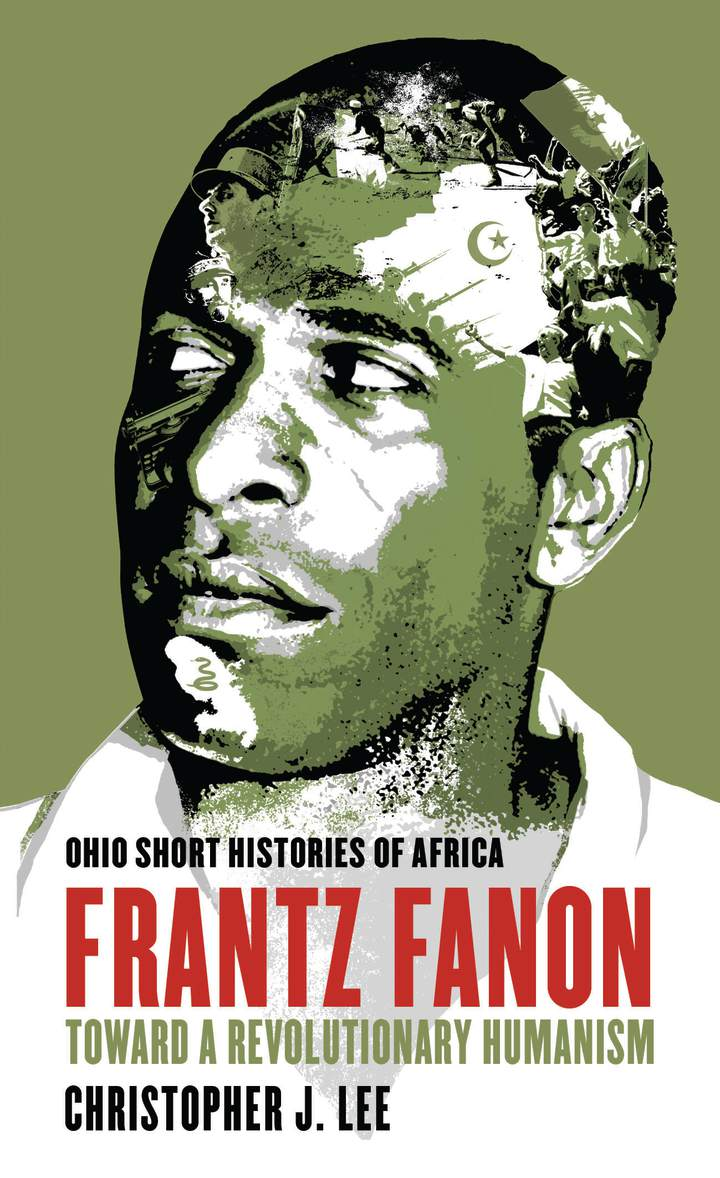 Cover of 'Frantz Fanon'