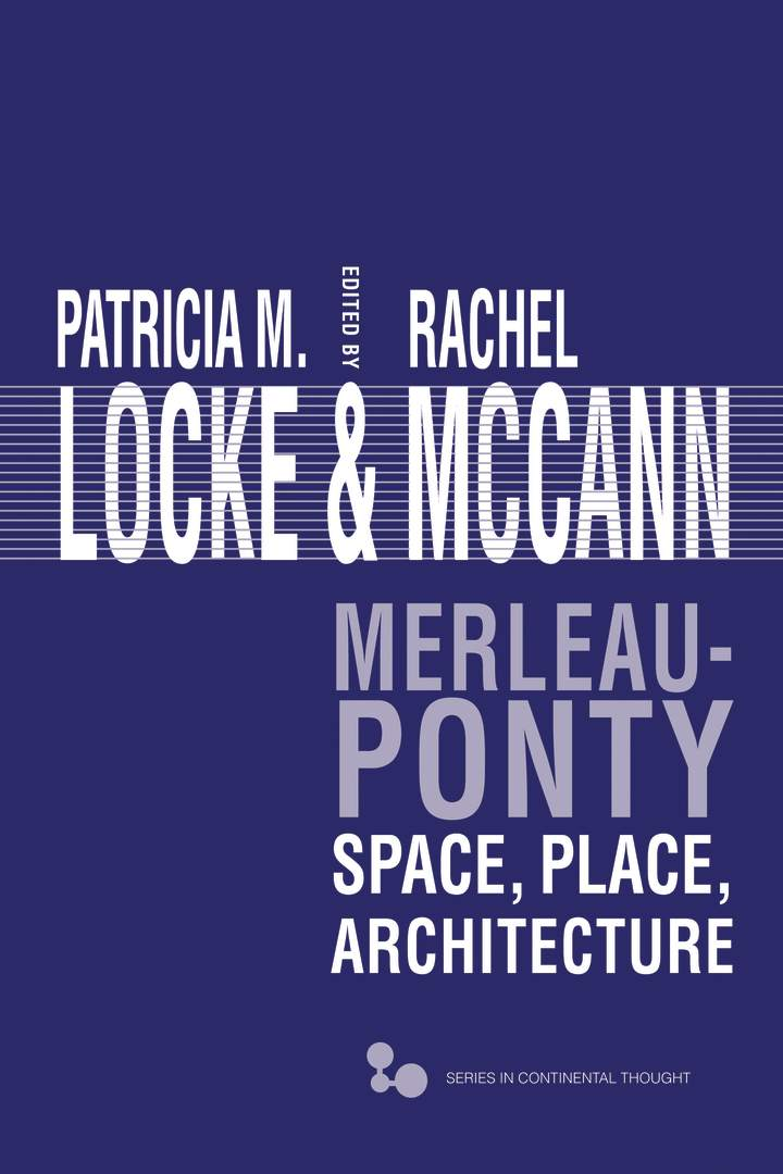 Cover of 'Merleau-Ponty'