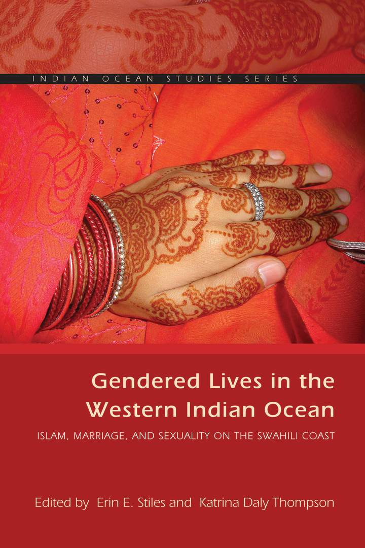 Cover of 'Gendered Lives in the Western Indian Ocean'