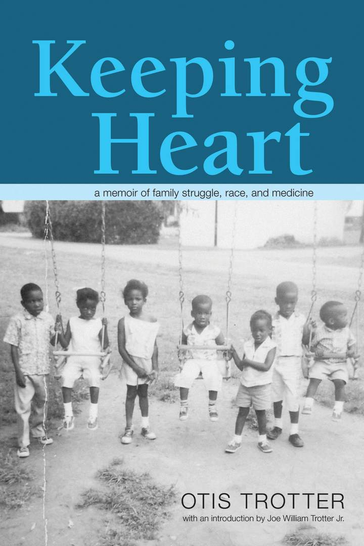 Cover of 'Keeping Heart'
