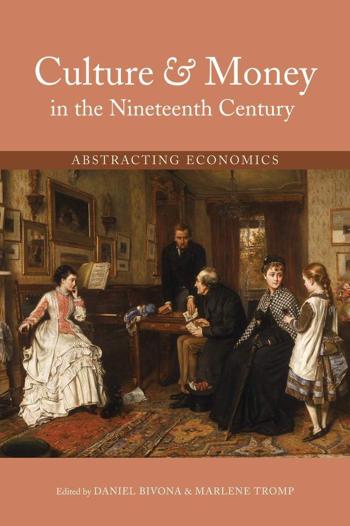 Cover of Culture and Money in the Nineteenth Century