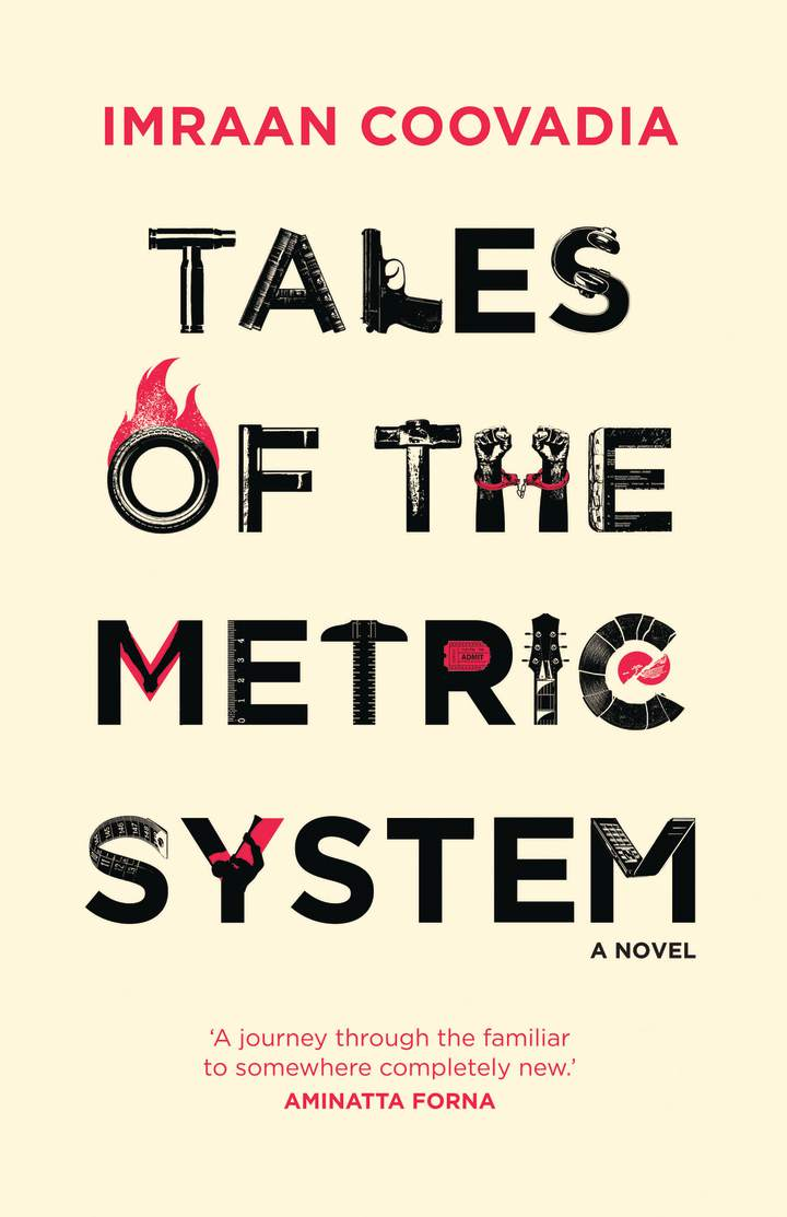 Cover of 'Tales of the Metric System'