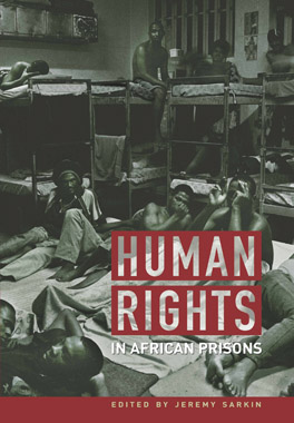 Cover of 'Human Rights in African Prisons'