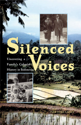 Cover of 'Silenced Voices'