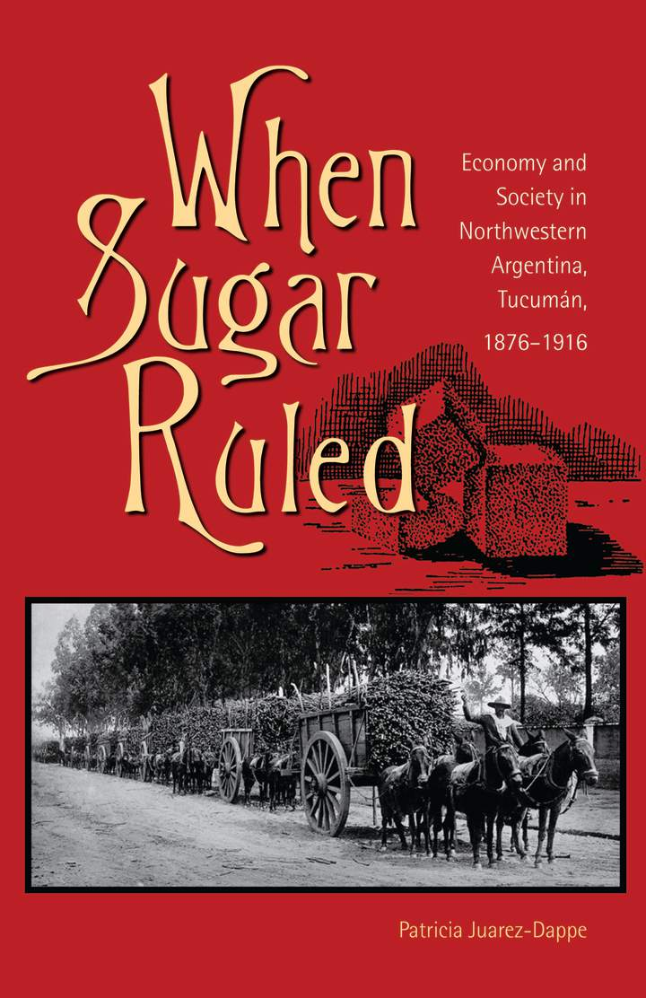 Cover of When Sugar Ruled