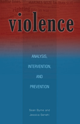 Cover of 'Violence'