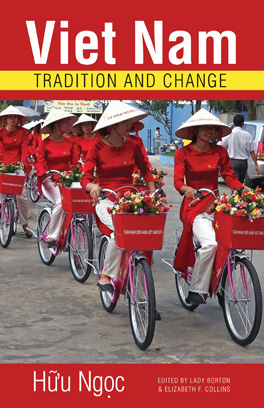 Cover of 'Viet Nam'