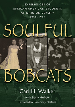 Cover of Soulful Bobcats