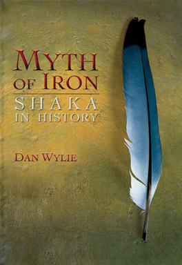 Cover of Myth of Iron