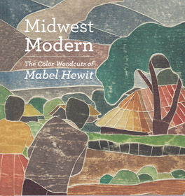 Cover of 'Midwest Modern'