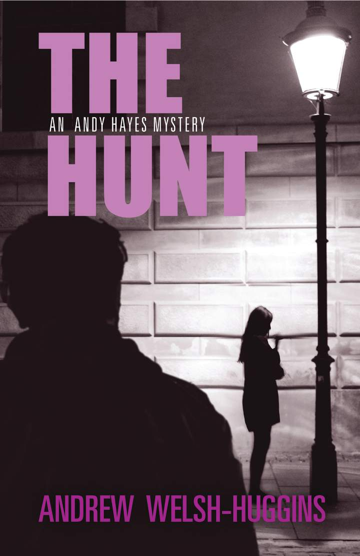 Cover of 'The Hunt'