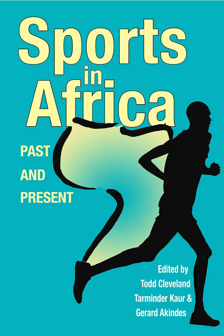 Cover of Sports in Africa, Past and Present