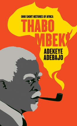 Cover of 'Thabo Mbeki'