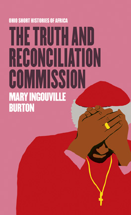 Cover of 'The Truth and Reconciliation Commission'