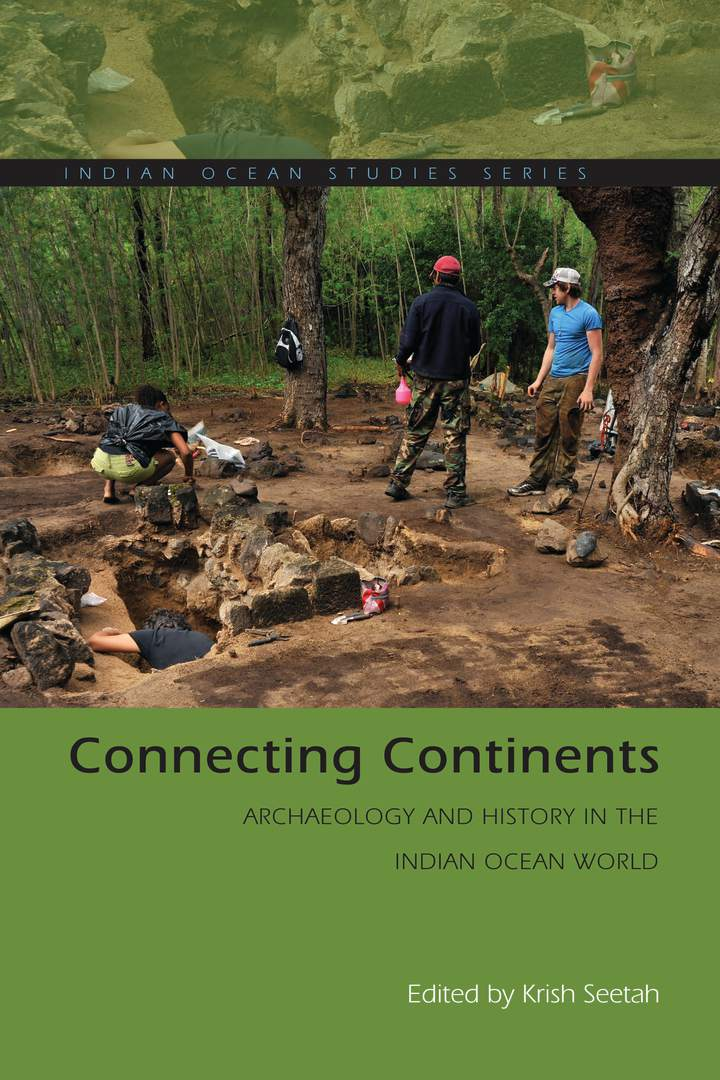 Cover of 'Connecting Continents'