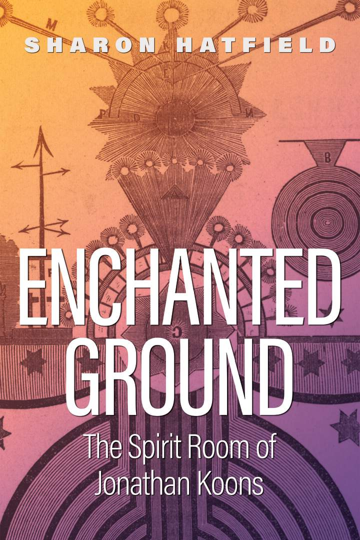 Cover of 'Enchanted Ground'