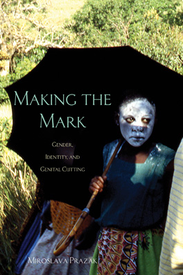 Cover of 'Making the Mark'