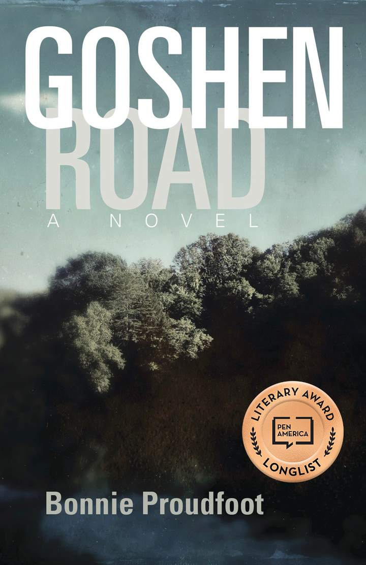 Cover of 'Goshen Road'