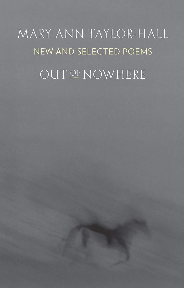 Cover of 'Out of Nowhere'